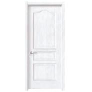 Best Seller Elegant Top Quality Personalized Design MDF door- modern flush design,engineered door, interior door(PVD-199)