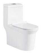 Amazon hot sale ceramic sanitary ware wc toilet Peeping Chinese toilet