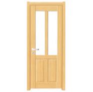 New Product Highest Level Fancy Design MDF door- modern flush design,engineered door, interior door (PVD-174)