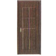 On Sale Premium Quality Good Design MDF door- modern flush design,engineered door, interior door(PVD-203)