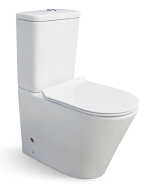 MWD INDUSTRIAL CO., LTD Toilets