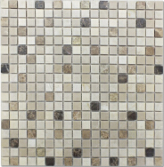 KST Building Materials Co., Ltd. Mixed Mosaic