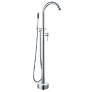 Guangdong Hongjiang Thermostatic Sanitary Ware Ltd. Bathtub Mixer
