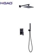 Kaiping Huagao Sanitary Technology Co., Ltd. Shower Heads