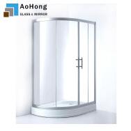 Qinhuangdao Aohong Glass Company Limited Shower Screens