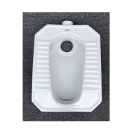 Guangxi Litang Industry Porcelain Factory Squat Toilets