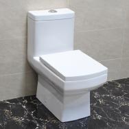 Henan Chisun Import & Export Co., Ltd. Toilets