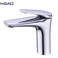 Kaiping Huagao Sanitary Technology Co., Ltd. Basin Mixer