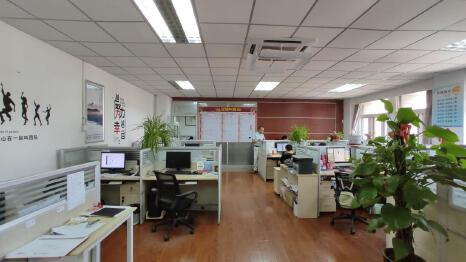 Jinan Hengming Steel Co., Ltd.