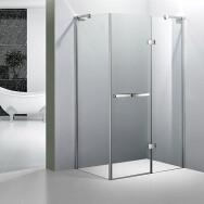 Pinghu Bellavia Sanitary Technology Co., Ltd. Shower Screens