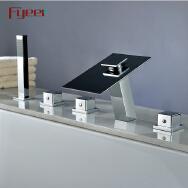 Wenzhou Fyeer Sanitary Ware Co., Ltd. Bathtub Mixer