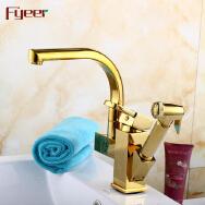 Wenzhou Fyeer Sanitary Ware Co., Ltd. Kitchen Taps