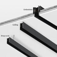 Erdu Lighting Technology Co., Ltd. Track lights