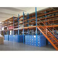 Guangdong Shinestar Storage Equipment Co., Ltd. Scaffolding