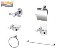 Guangzhou Min-Metals Co., Ltd. Bathroom Accessories