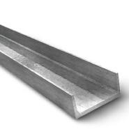 Channel U-bar u-steel