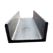 High quality c/z/u channel steel from China manufacturer