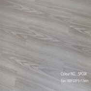 JINAN CAIMING WOOD CO., LTD SPC Flooring