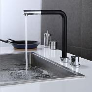 Kaiping Shuikou Town Han-Ya Plumbing Bathroom Factory Kitchen Taps