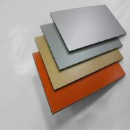 Beijing CONING Building Materials Co., Ltd. Aluminum Plate