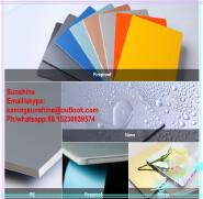 Alucobond exterior wall aluminum composite panel