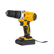 High Quality 21v Rechargeable Lithium Battery Cordless Electric Impact Drill