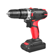Multifunctional Hardware Tools 21v Portable Rechargeable Mini Electric Hand Drill