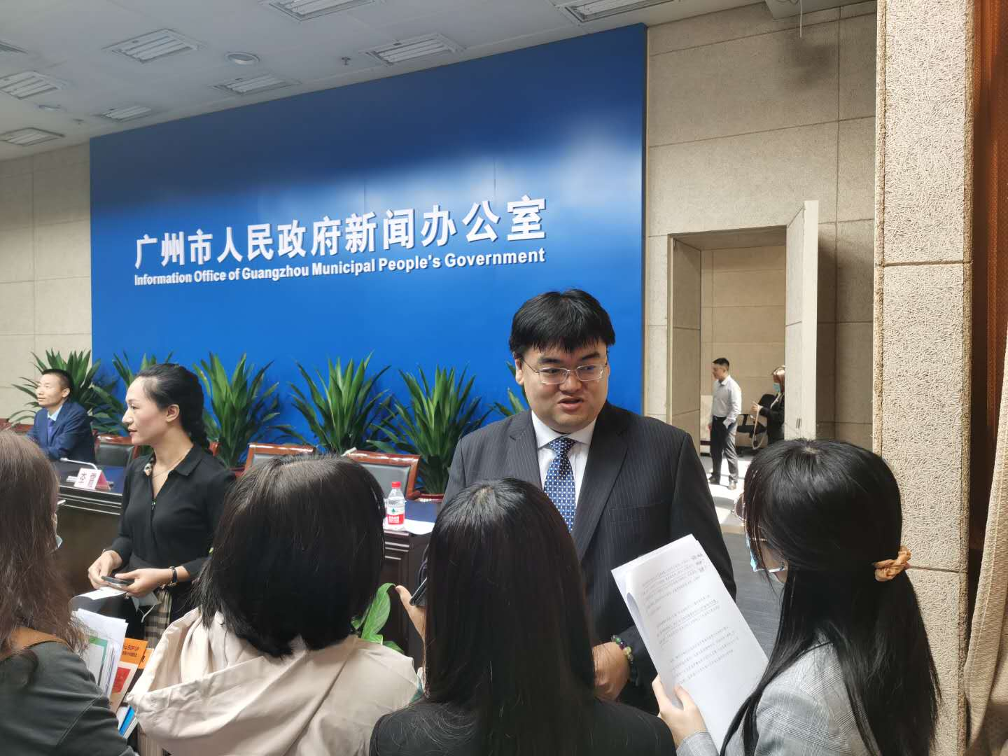 BuildMost was invited to share our Canton Fair stories1.jpg