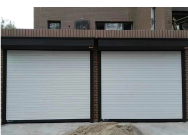 Zhejiang Inter-Join Building Materials Co., Ltd Garage Doors