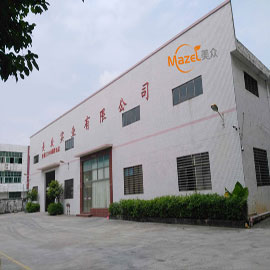 Guangdong Mazel Plastic Tech Co., Ltd.