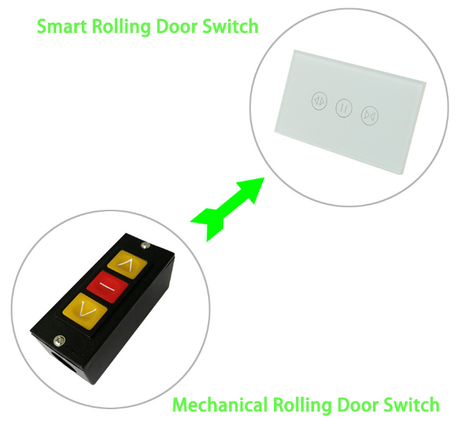 Button Switch