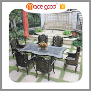 Zhejiang Boke Industry And Trade Co., Ltd. Outdoor Aluminum Table & Chair