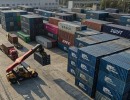 China's logistics sector sees stable recovery
