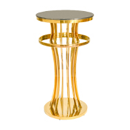 Foshan Steelway Furniture Co., Ltd. Bar Table