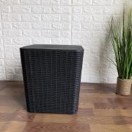 Taizhou Sukk Furniture Co.,Ltd Rattan Flower Stand,Flower Box,Storage Box