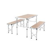 Taizhou Qianwei Leisure Products Co., Ltd. Outdoor Aluminum Table & Chair