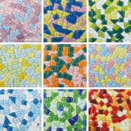 Hangzhou Xunbei Network Technology Co., Ltd. Glass Mosaic