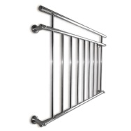 Foshan Nanhai Shangbu Stairs Industry Co., Ltd. Stainless Steel Railing