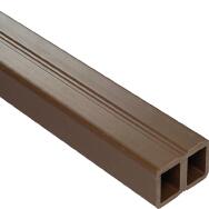 Foshan Senlue Composite Material Technology Co., Ltd. WPC Outdoor Flooring