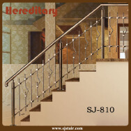 Foshan Hereditary Hardware Co.,Ltd Stainless Steel Railing