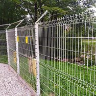 Anping County Xinxiang Metal Wire Mesh Manufacture Co., Ltd. Stainless Steel Railing