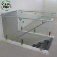 Foshan Kewei Home Furnishing Co., Ltd. Carbon Steel Railing