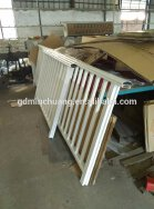 Foshan Nanhai Shangbu Stairs Industry Co., Ltd. Aluminum Railing