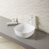 MWD INDUSTRIAL CO., LTD Bathroom Basins