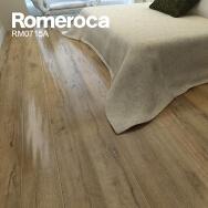 Romeroca Industry Co., Limited  Laminate Flooring