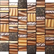Foshan Mersen Mosaic Factory Mixed Mosaic