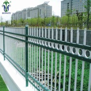 Hongtu Wrought Iron Industrial Co., Ltd. Wrought Iron Railing