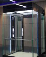 Yekalon Industry Inc. Construction Elevator