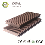 Jiangsu Xingherui WPC Tech Co., Ltd. WPC Outdoor Flooring