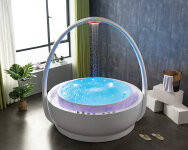 Foshan Ailihua Sanitary Ware Co., Ltd Bathtubs